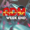 RDM week end